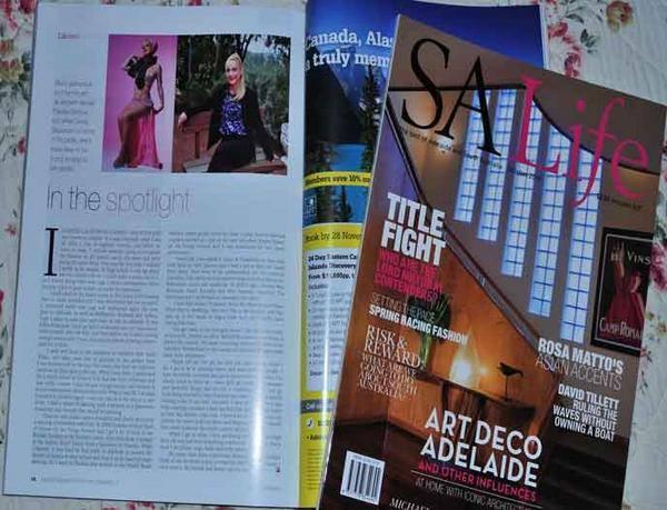 #salifemagazine