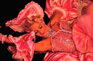 Burlesque Hens Nights