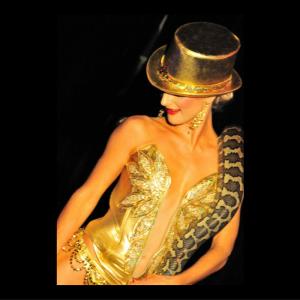 Serpent Dancer, Flavella L'Amour